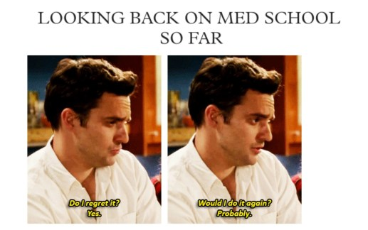 med school copy