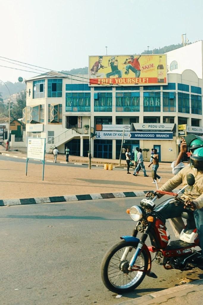 skol ad in kigali rwanda