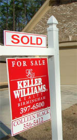 Do homes still sell?  Yep.  Nine Helena homes sold within 30 days...