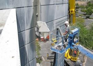 exterior building renovations