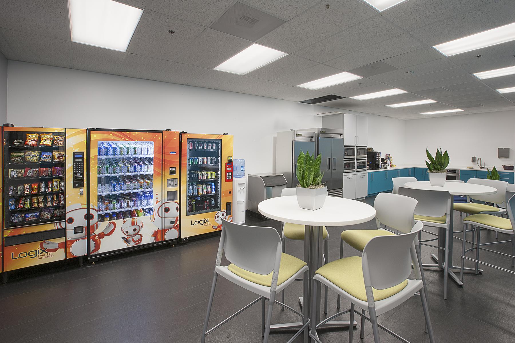 logix indoor design