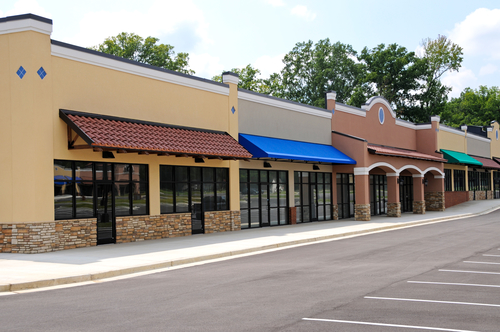 What S The Cost Of A Small Shopping Center Design And
