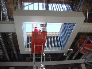building contractor construction