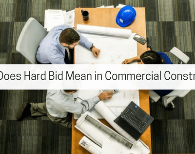What Does Bid Mean in Construction Projects