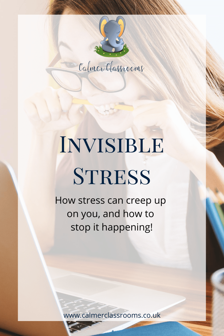 Invisible Stress