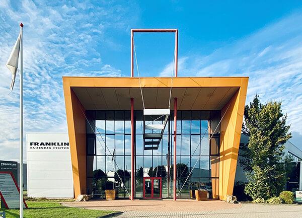 Franklin Business Center Duiven