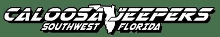 Caloosa Jeepers Logo