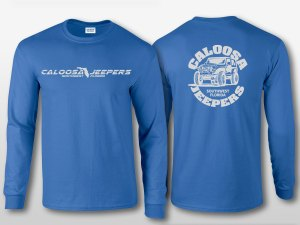 Tshirt-Long-Sleeve-Blue