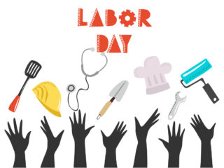 Happy Labor Day To All!   California Peculiarities Employment Law Blog