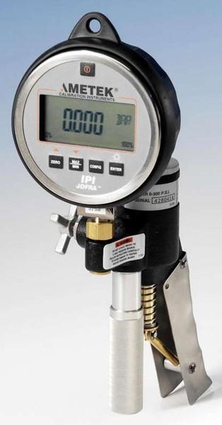 Pressure Gauge Calibration Ametek Jofra IPI Industrial Unique Ipi Quote