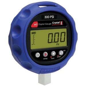 Crystal Engineering M1 Digital Pressure Calibrator
