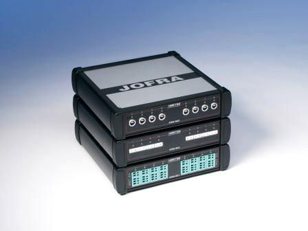 Ametek Jofra ASM Series Advanced Multi-Signal Temperature Scanner