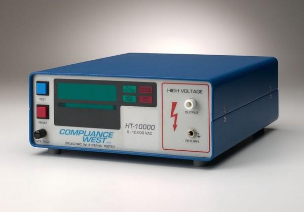 Compliance West HT-10KVP-AC Hipot Tester