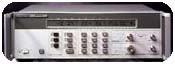 Agilent/ HP 5370B Precision Time-Interval Universal Counter