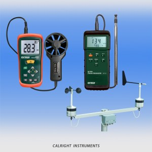 Anemometer / Airflow Measurement