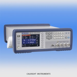Impedance / LCR Analyzers