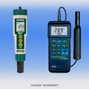 Dissolved Oxygen (DO) Meters