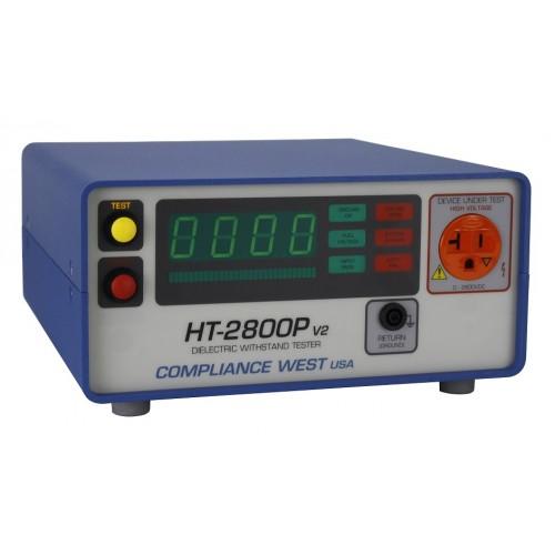 Compliance West HT-2800P V2 Hipot Tester