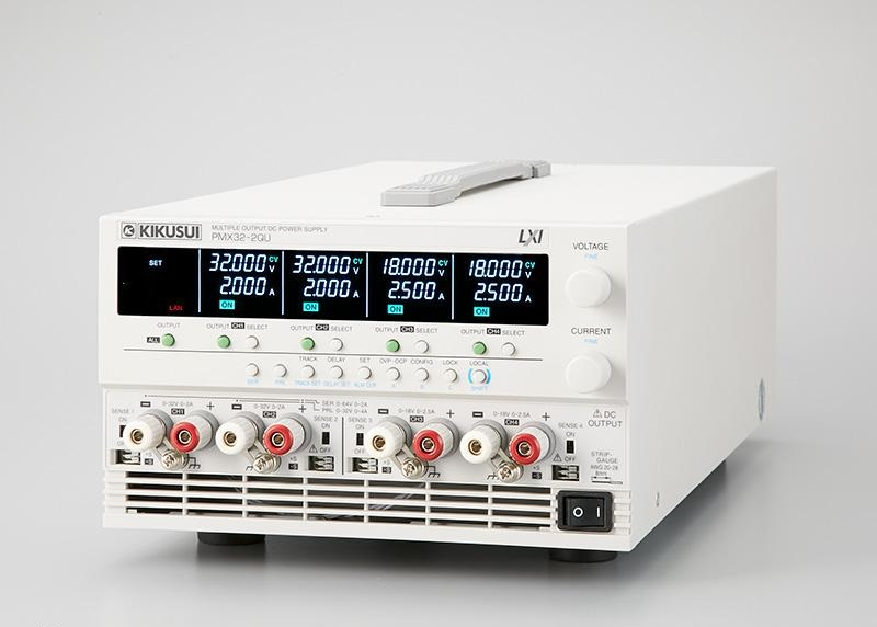 Kikusui PMX-32-2QU DC Power Supply