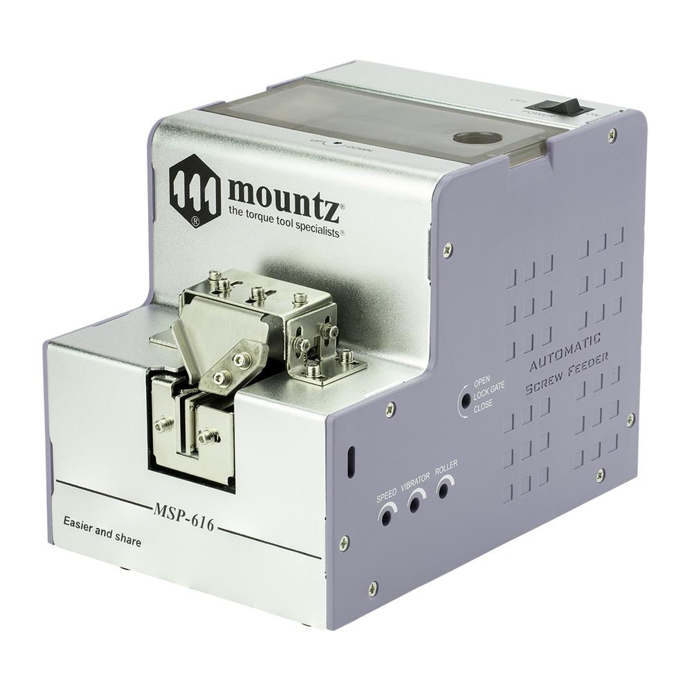 Mountz MSP Series Screw Presenter
