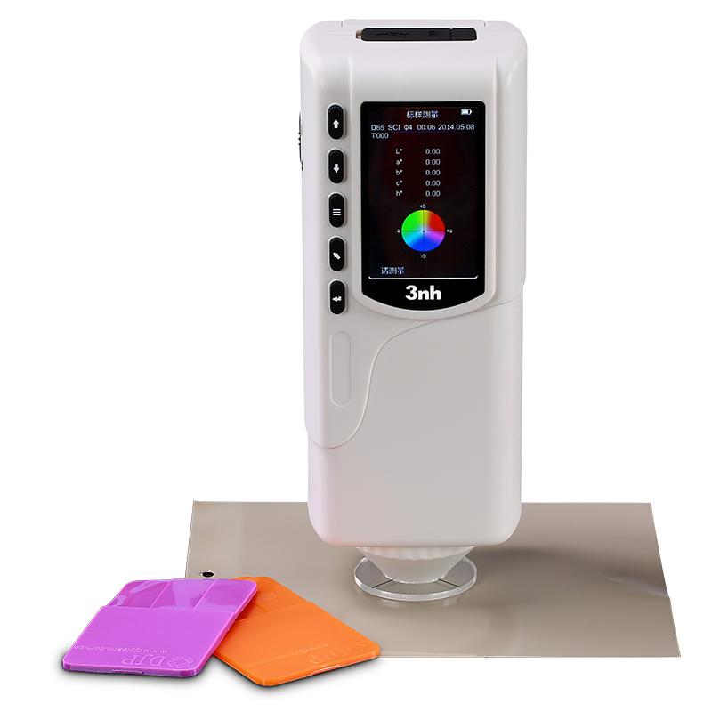 3nh NR60CP Precision Colorimeter