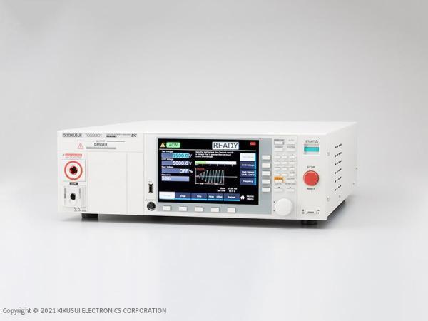 Kikusui TOS9301 AC/DC Hipot Tester