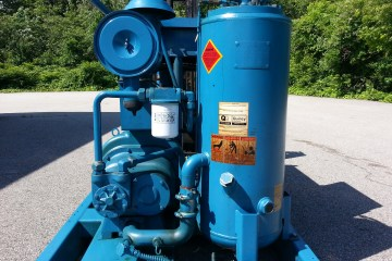Used Compressors For Sale