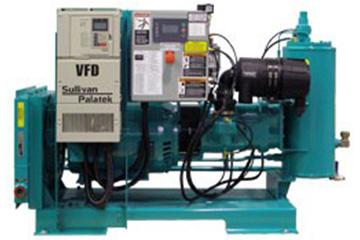 VFD Air Compressors