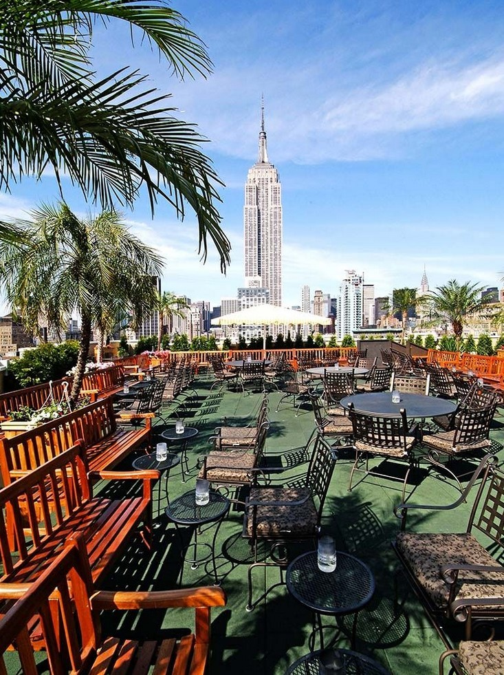 230 Fifth Avenue Rooftop