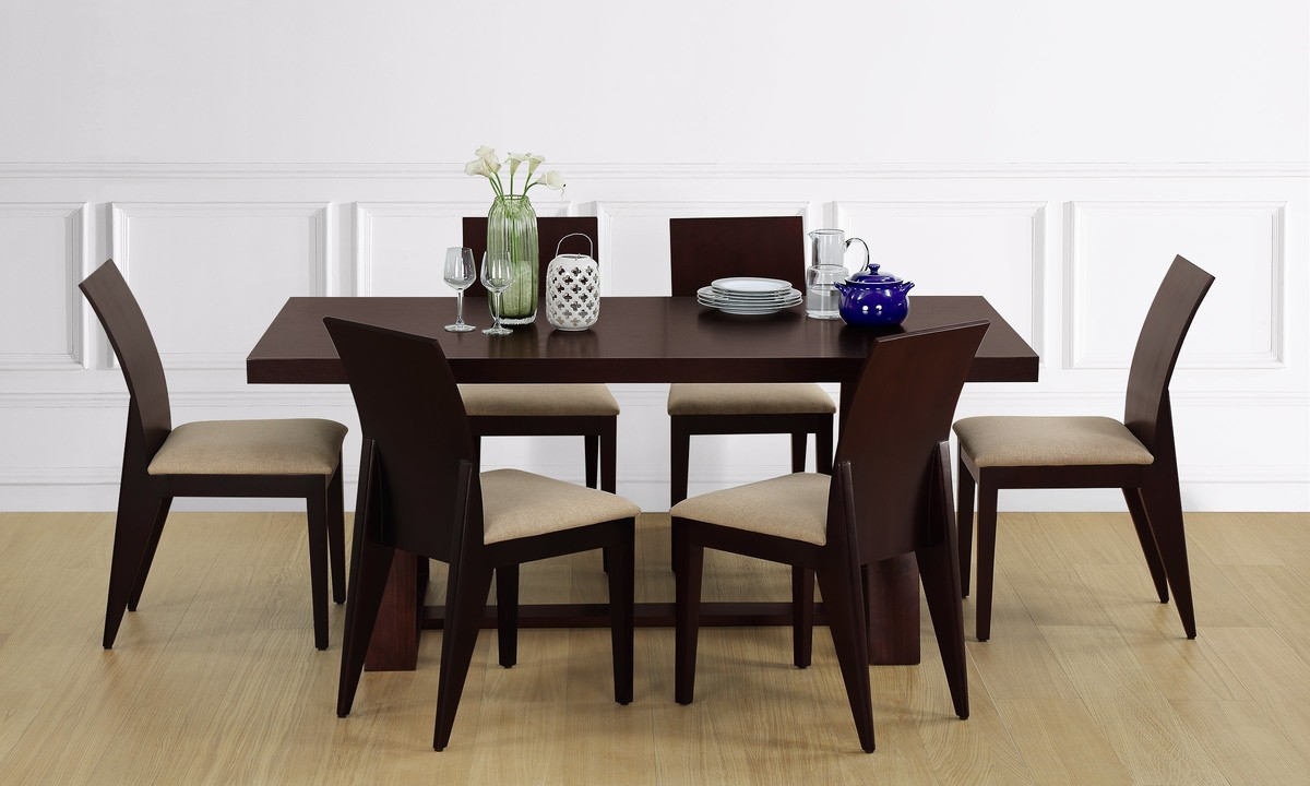 6 Seater Dining Room Sets