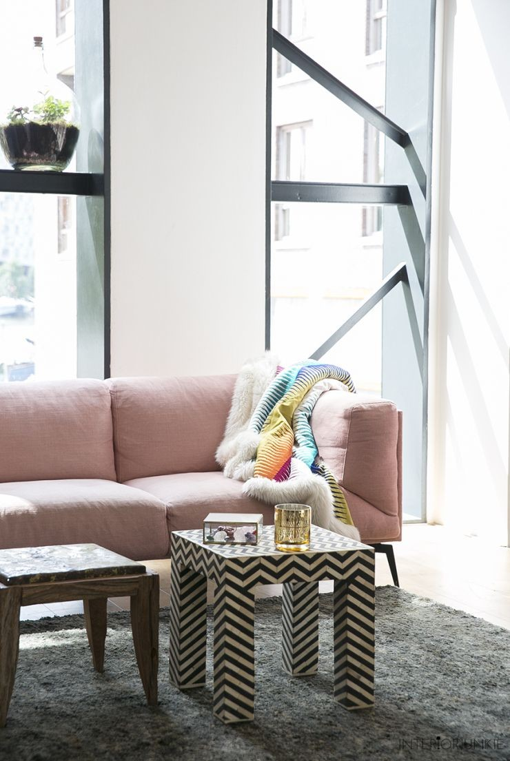 African Themed Living Room Decor