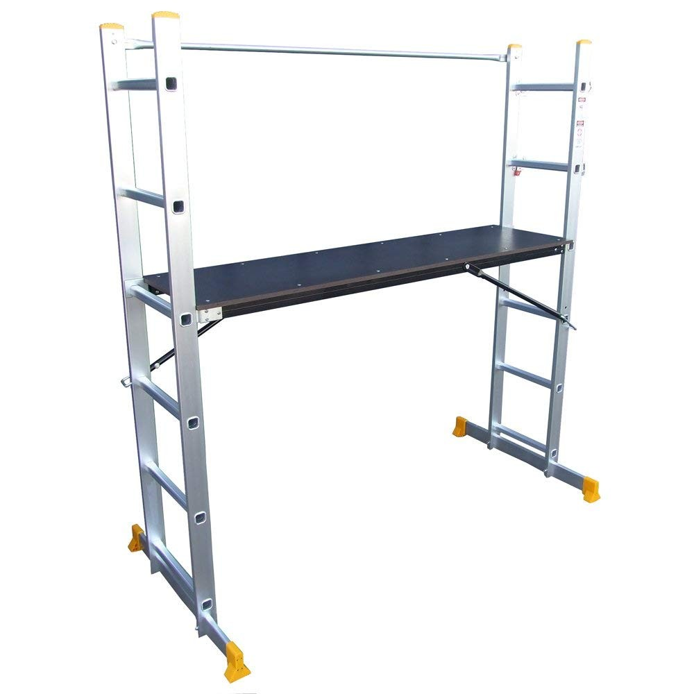 American Ladder And Scaffold