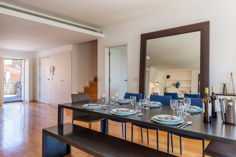 Apartment Rentals Lisbon Portugal