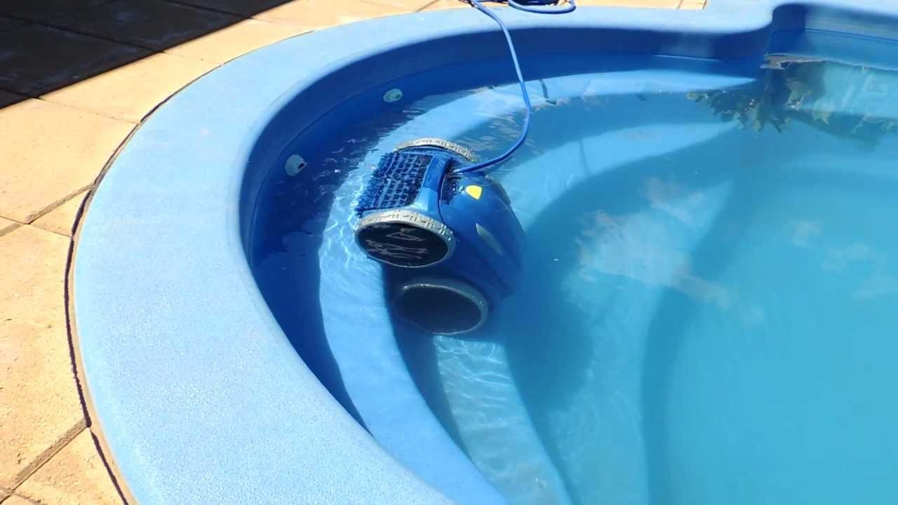 Automatic Pool Cleaners For Inground Pools