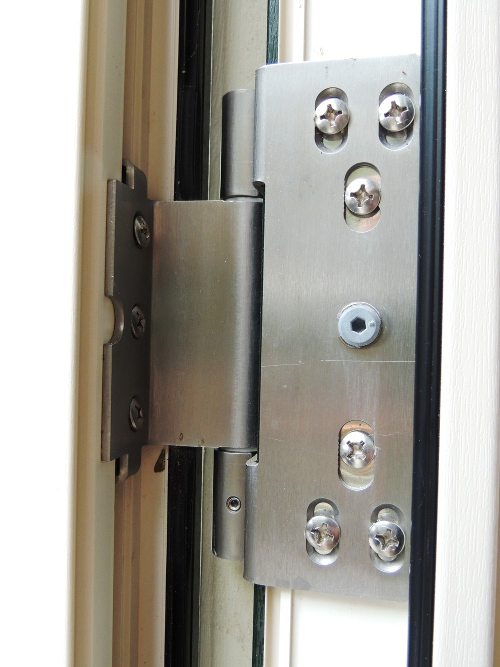 Barn Door Hinges And Latches