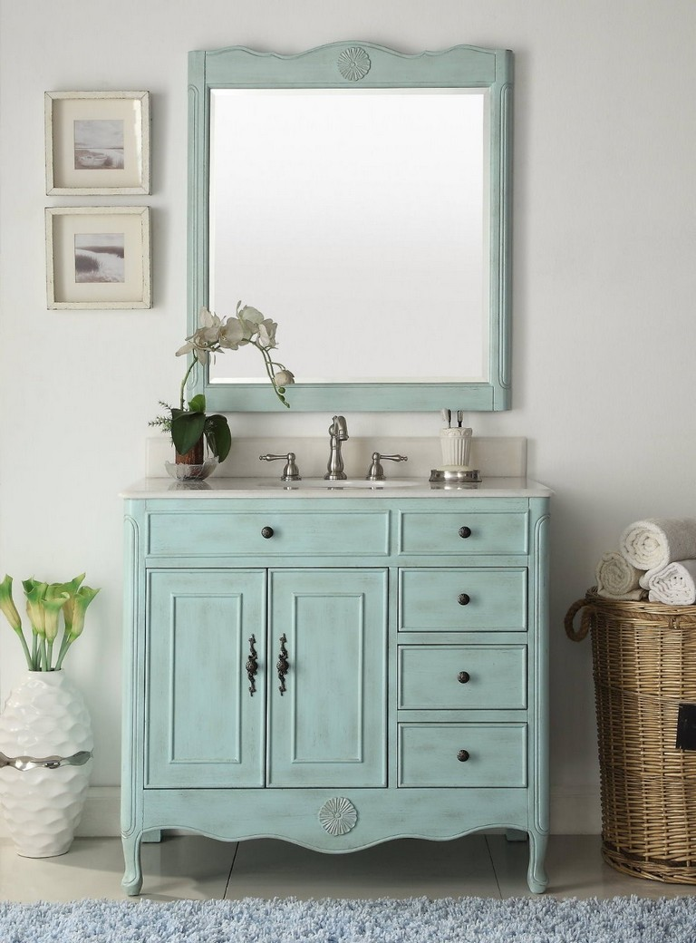 Bathroom Vanities 32 Inches Wide