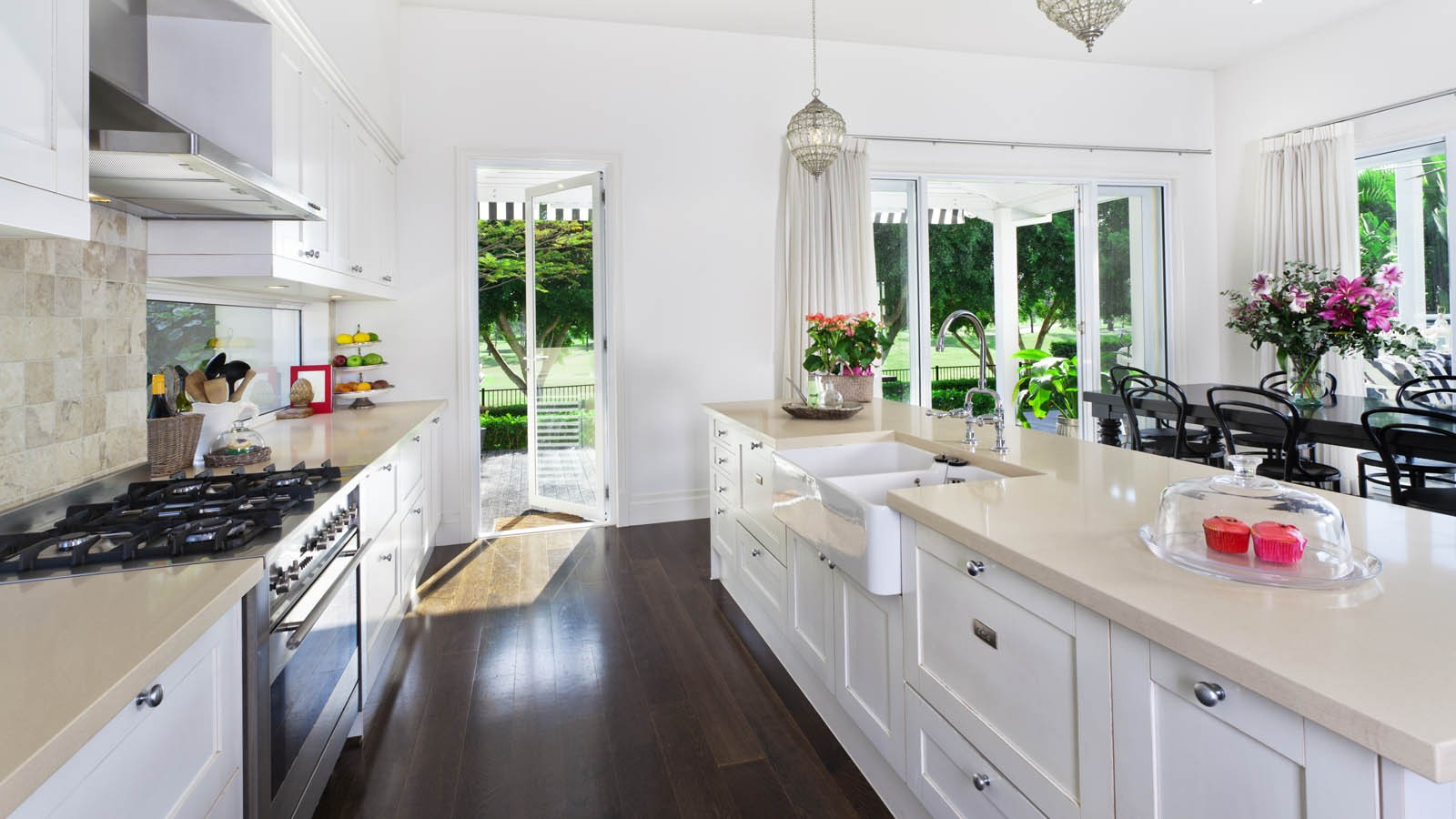 Bay Area House Cleaning
