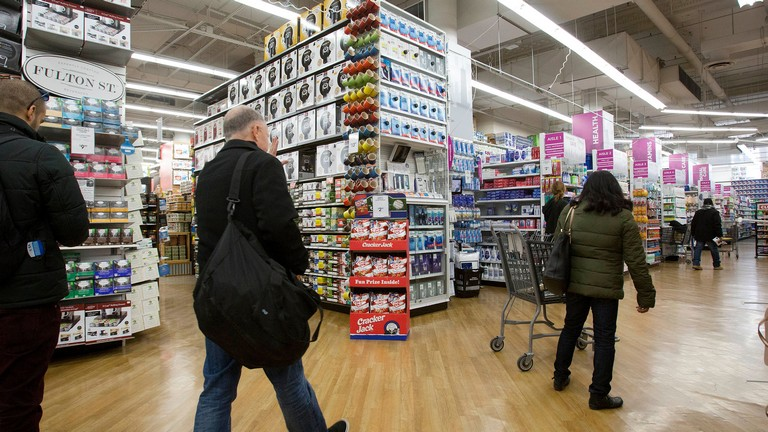 Bed Bath And Beyond Stock Price