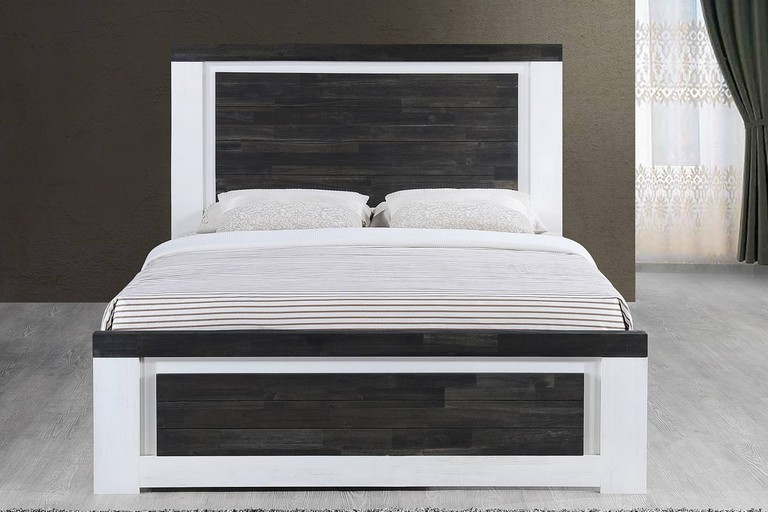 Bed Styles Wood