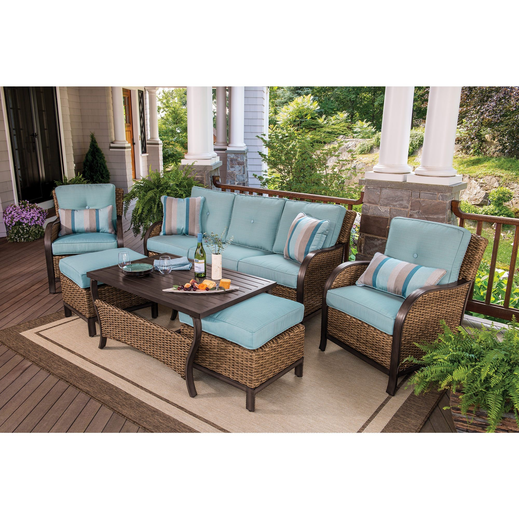 Berkley Jensen Outdoor Furniture