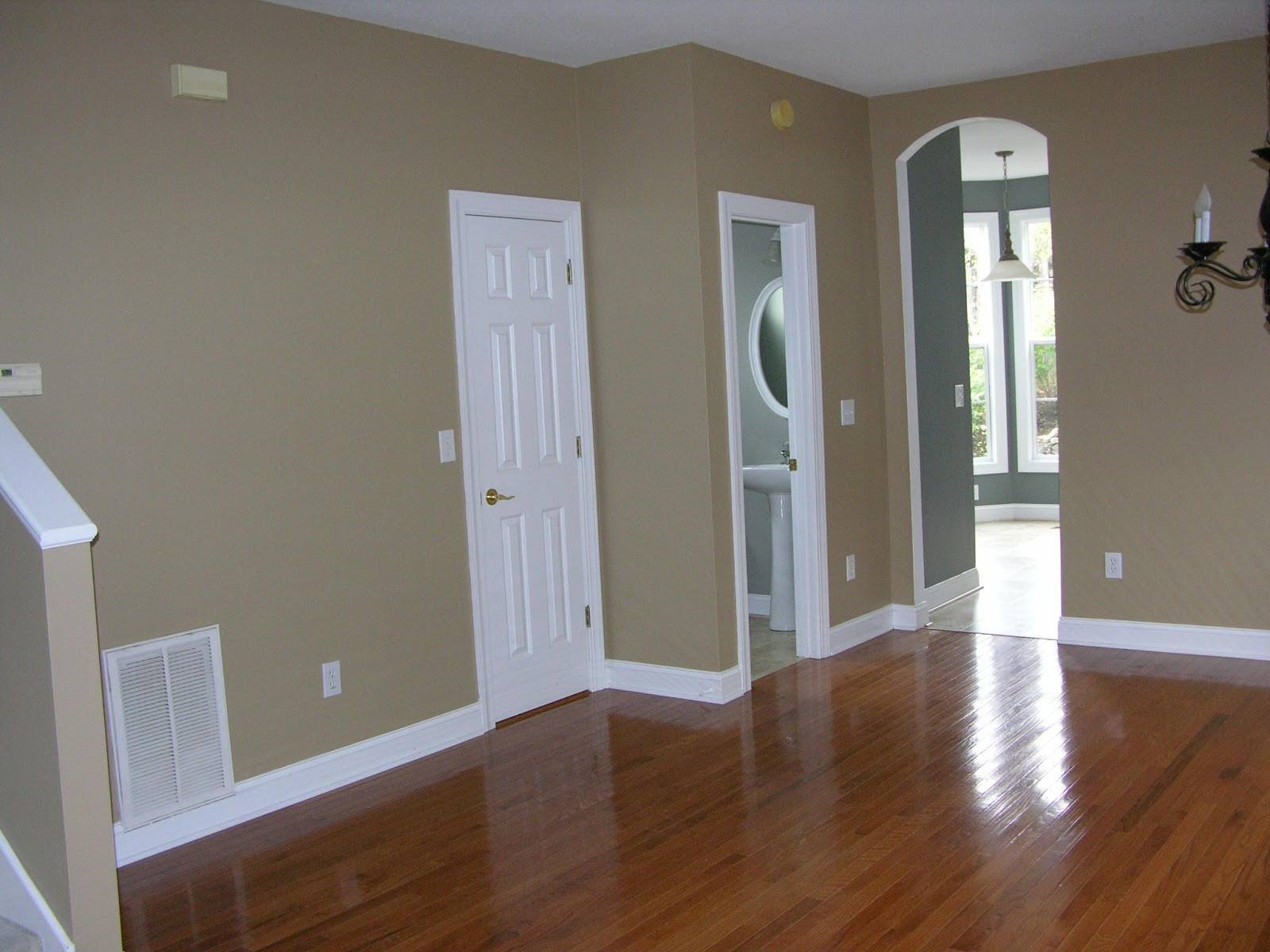 Best Paint For Interior Doors And Trim