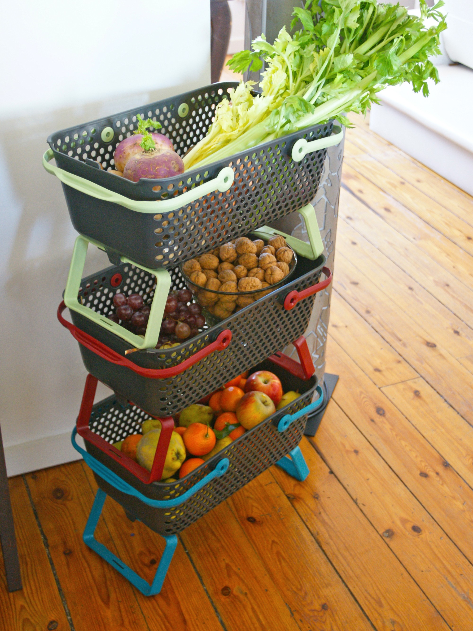 Better Homes And Gardens Baskets