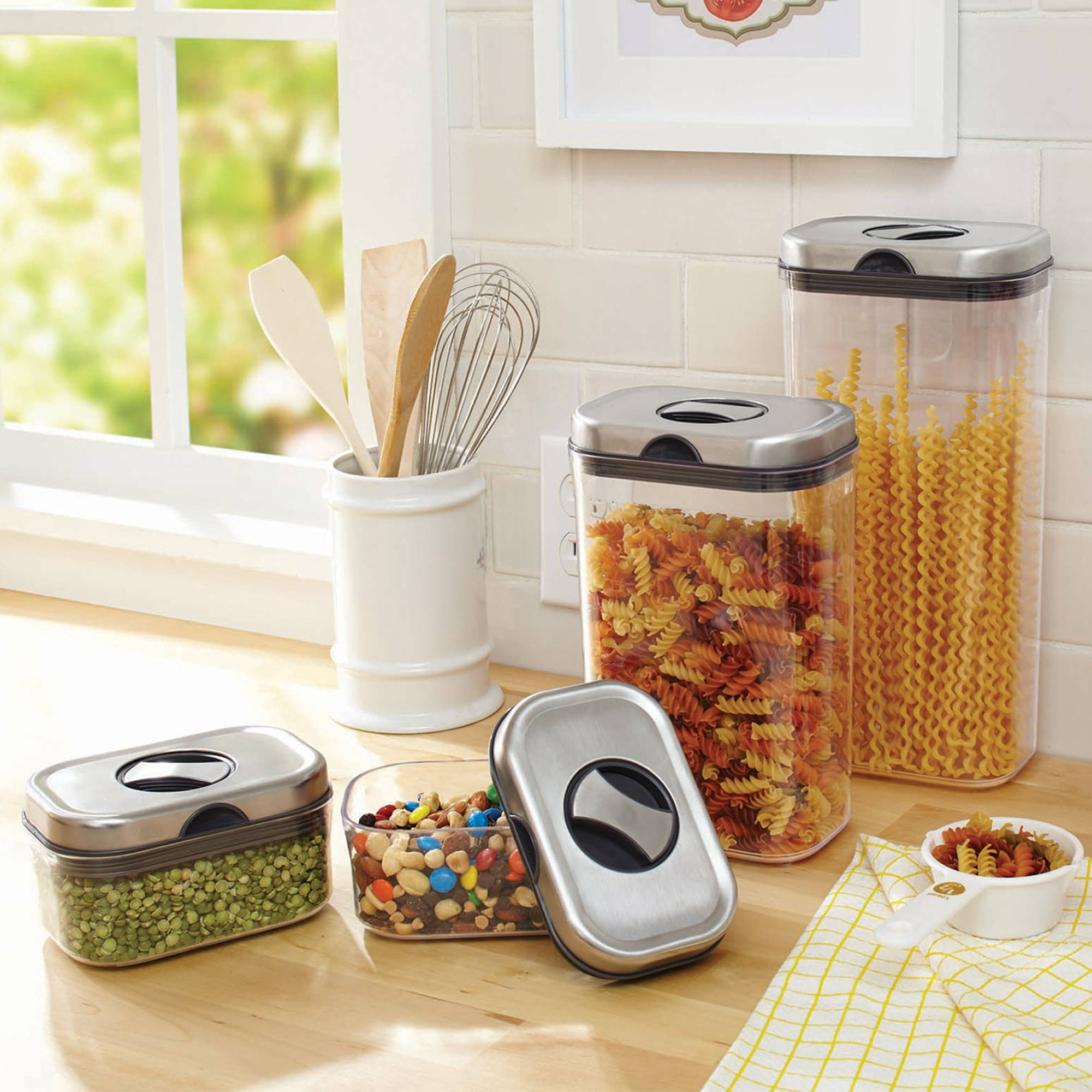 Better Homes And Gardens Canisters
