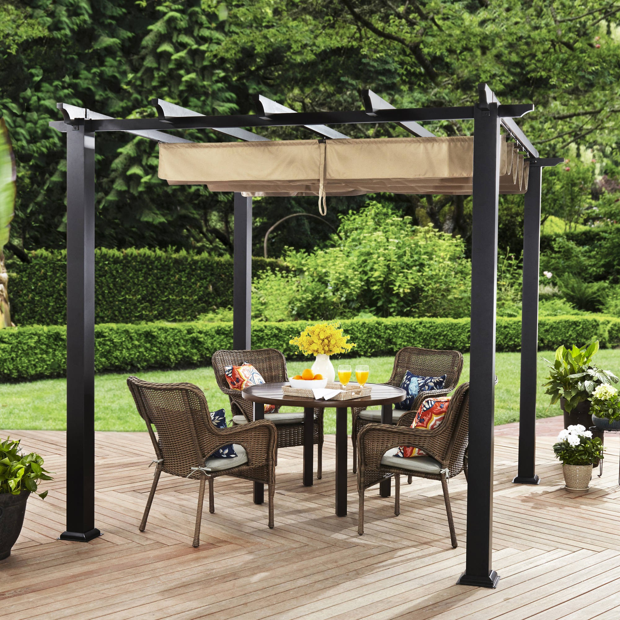 Better Homes And Gardens Pergola