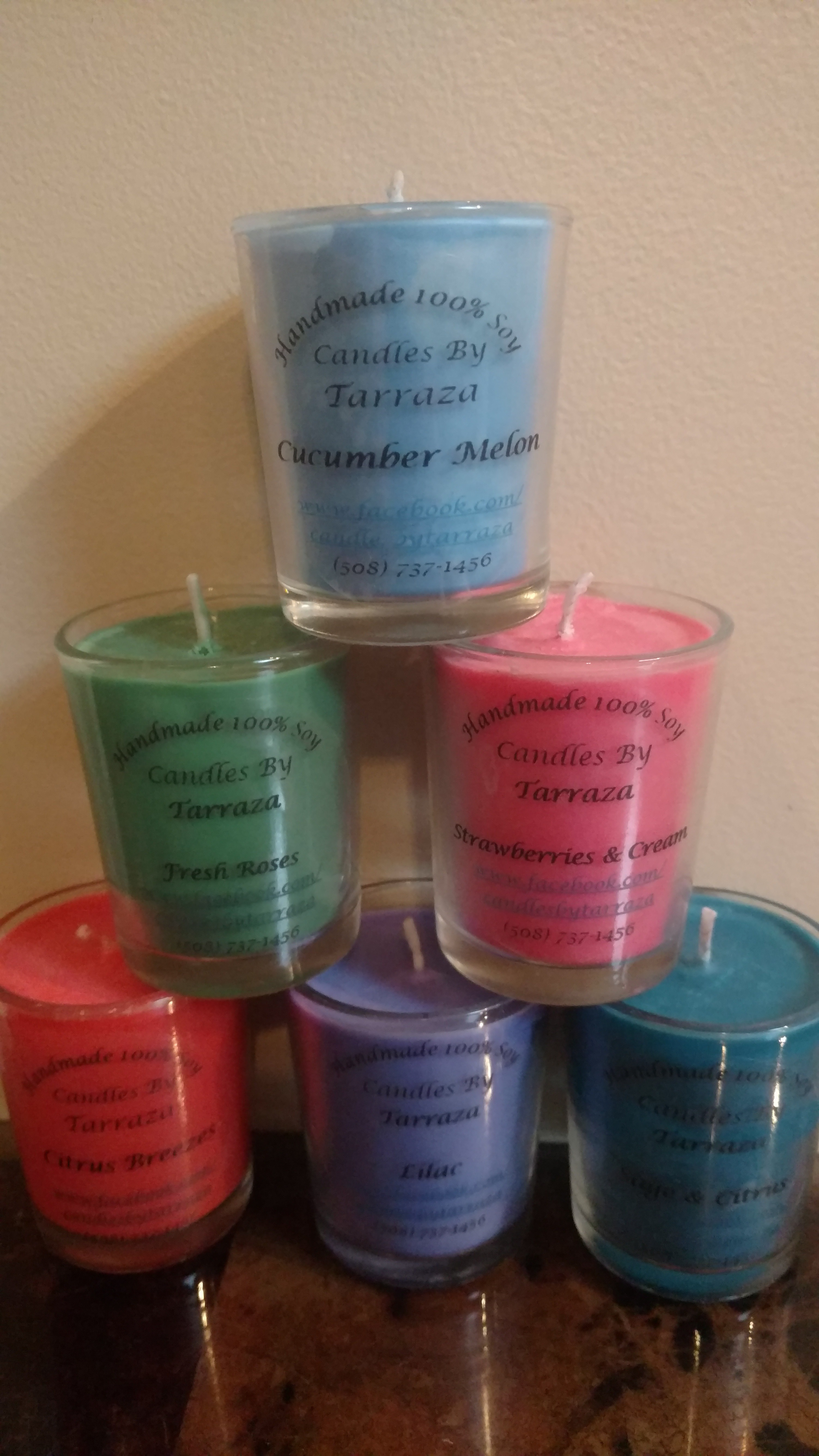 Cape Cod Candles