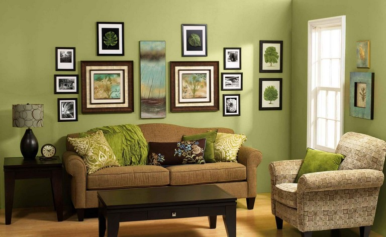Cheap Decorating Ideas For Bedroom Walls