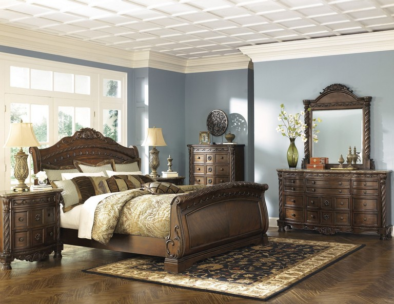 Coleman Furniture Bedroom Sets