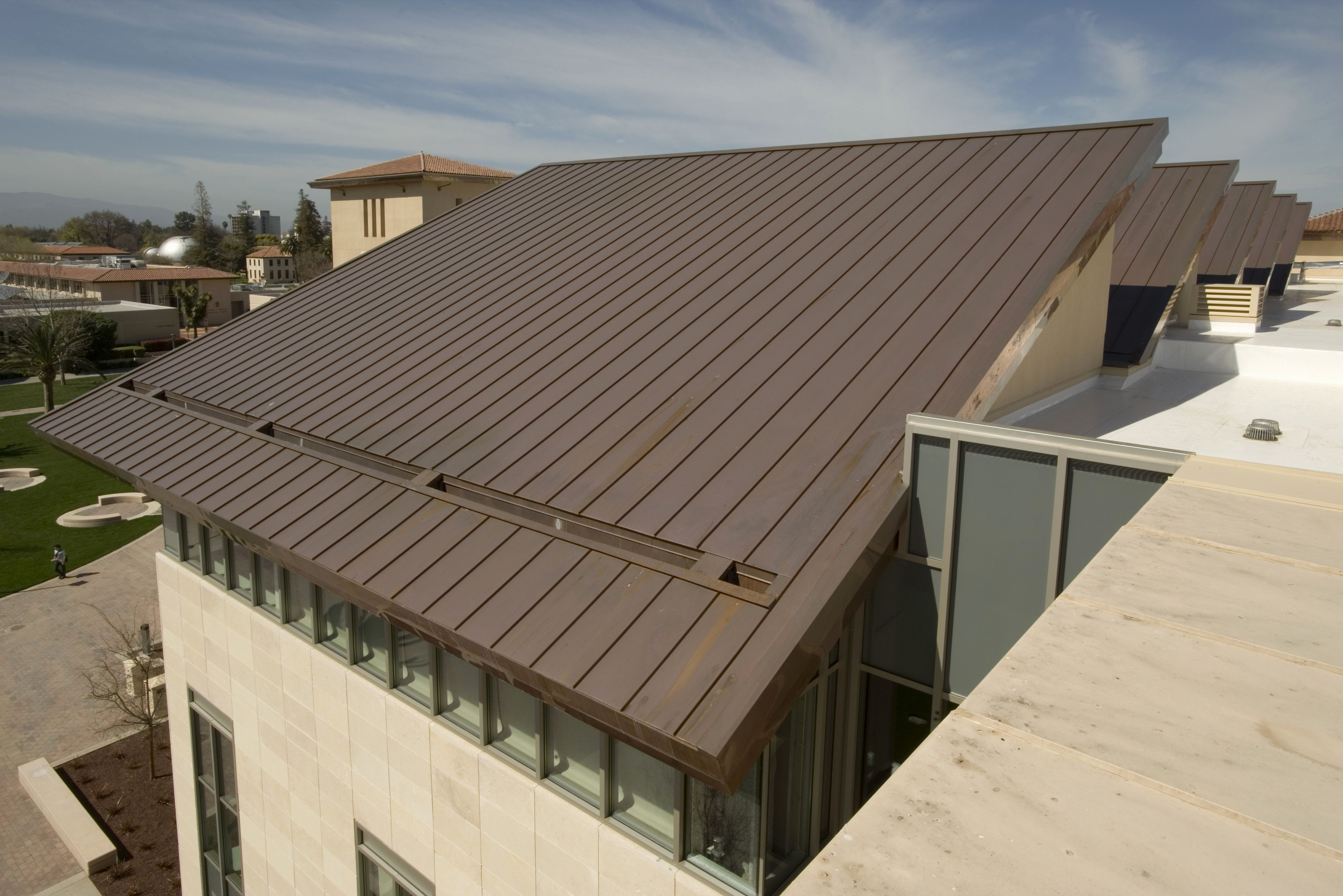 Cost To Replace Roof Decking