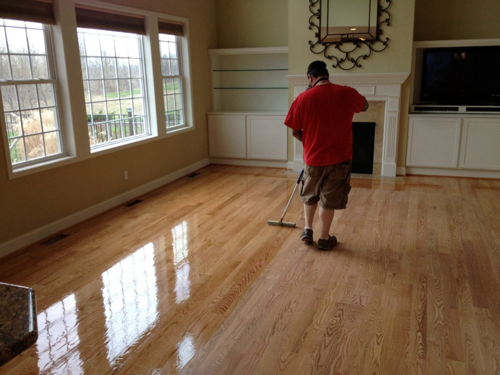 Cost To Resurface Hardwood Floors