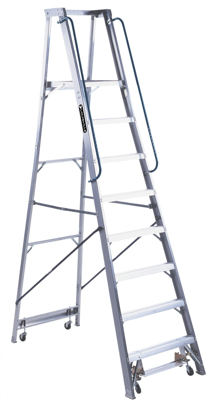 Creech Ladder